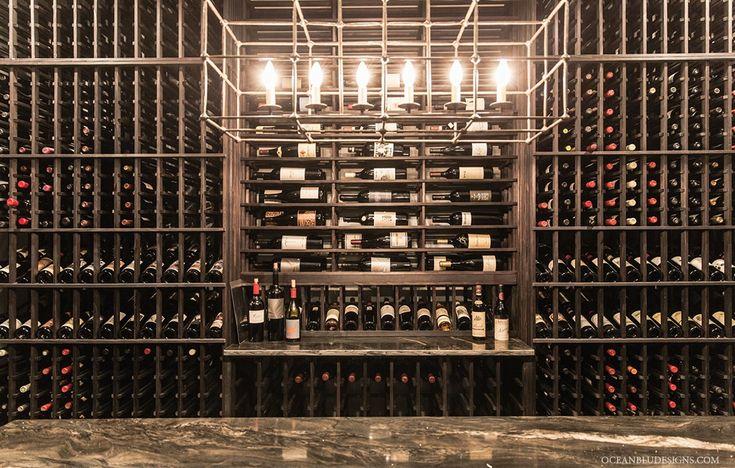 Wine Cellar Installation Long Island