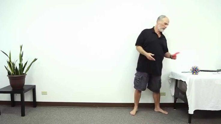 Tai Chi Tip #14: The 70% Rule in Tai Chi