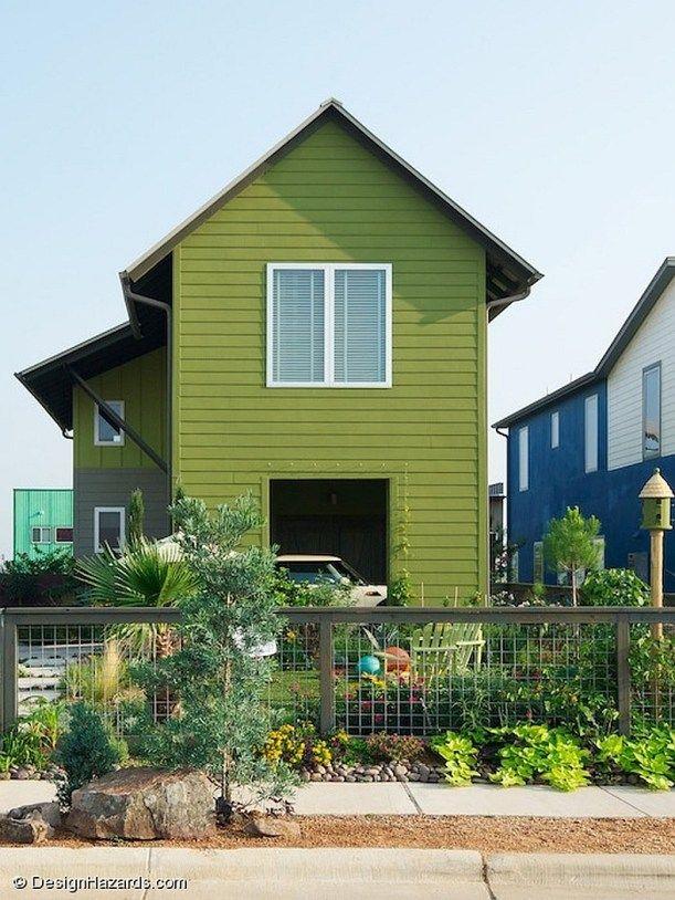 298 best Modern House Paint Color Ideas images on Pinterest ...
