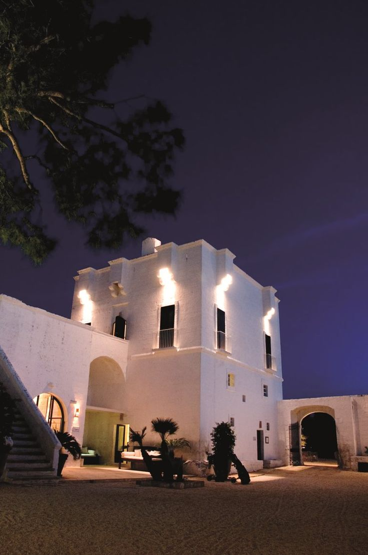 View full picture gallery of Masseria Torre Maizza
