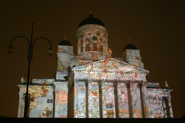 Lux Helsinki 2013
