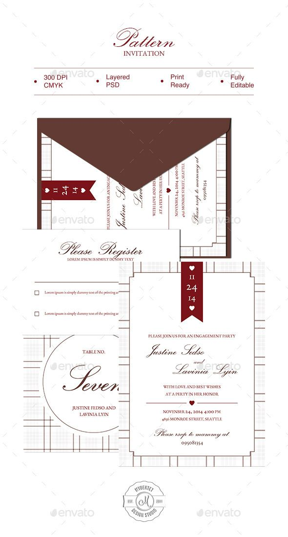 8 best Wedding Card images on Pinterest Font logo, Print - formal invitation template