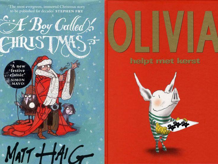 Met deze 10 kerstboeken voor kinderen is er geen tijd voor verveling in de kerstvakantie!