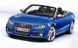 Rent the Audi S4 Cabrio at #europeexclusive www.europeexclusivecarhire.com