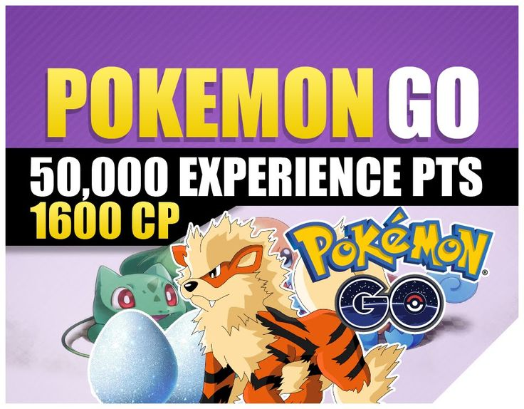 Pokemon Go Lucky Egg Trick 50k Experience | High CP Arcanine | Pokevision Tips How to get more experience using the Lucky Egg Hatch: Just catch a crap ton of...