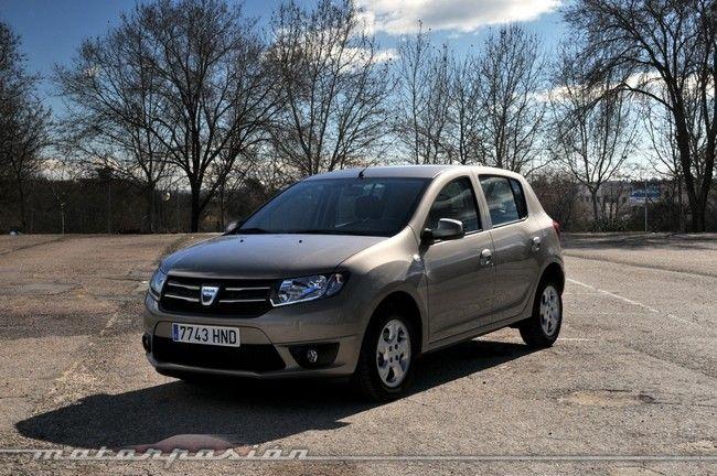 Dacia Sandero 0.9 TCE 90cv (6500€)
