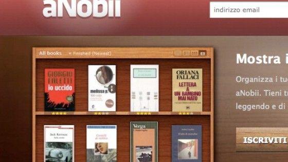 La mossa di Mondadori, che ha appena ufficializzato l'acquisto di un social dedicato alla lettura, segue su scala minore le strategie di Amazon. Ma