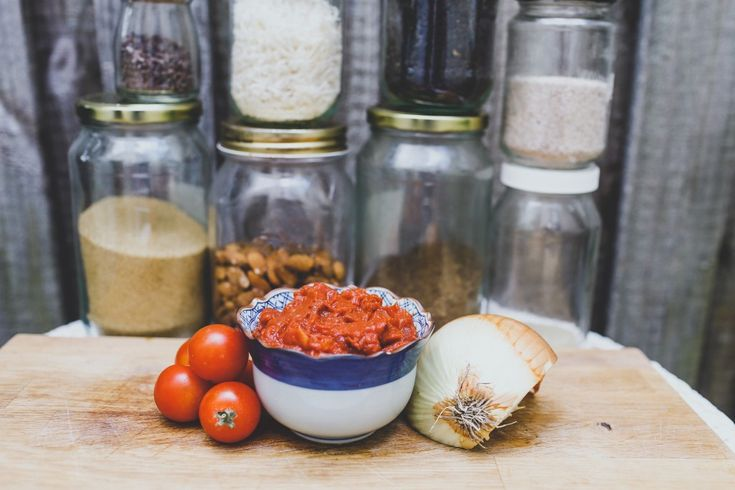Put-it-on-everything Tomato Chutney: One of the most versatile recipes you'll find. It works brilliantly on top of frittatas, as a pizza sauce or as a ketchup.