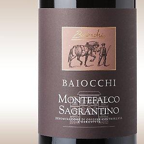 Baiocchi, Sagrantino 2007 Montefalco, Umbria, Italy - Waitrose Wines