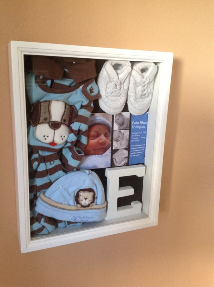 shadow boxes ideas | Shadow box idea. | Cute Ideas