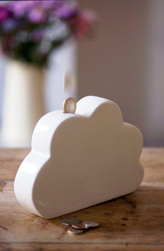 Cloud Spotting: Cloud Motif Kids Decor
