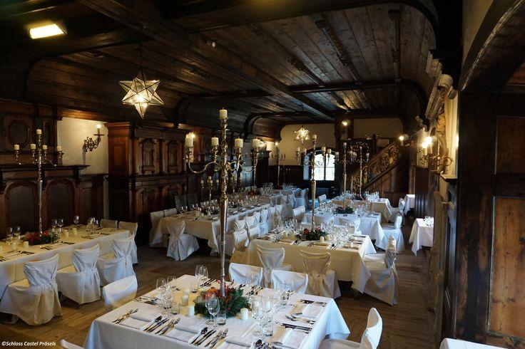 Winter Wedding Schloss Prösels Hochzeit Südtirol Dolomiten