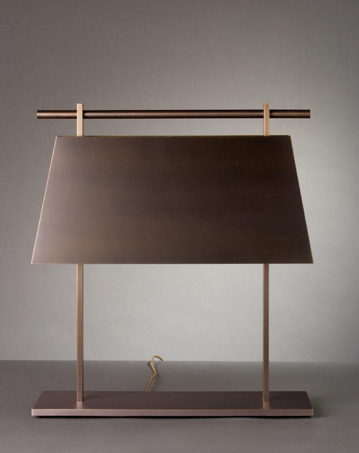 1036 best floor lamp table lamp images on pinterest - Residence de haut standing amsterdam marcel wanders ...
