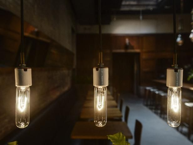 New York's Best Spaces for Modern Industrial Design : Decorating : HGTV