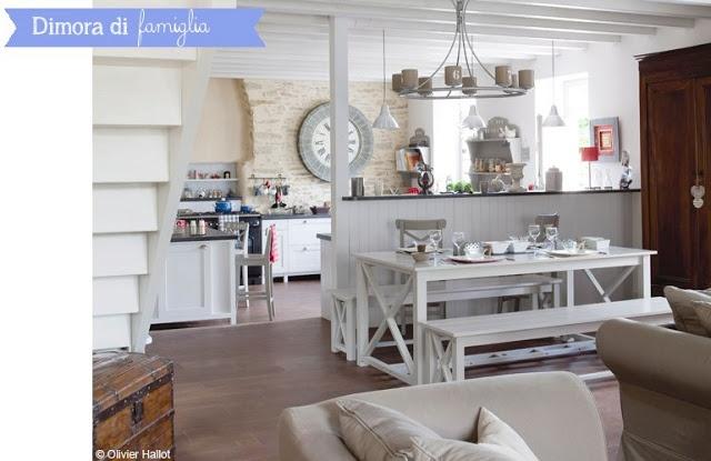 Oltre 1000 idee su Arredamento Casa Colonica Francese su Pinterest ...