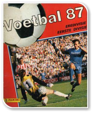 Voetbal 1986-1987