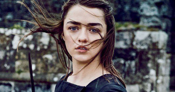 Game of Thrones Season 7 First Look at Arya Stark Raises Big Questions
