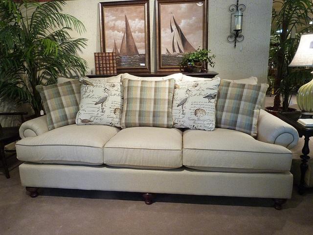 Lynn Whelan For The Home Living Upholstered Furniture