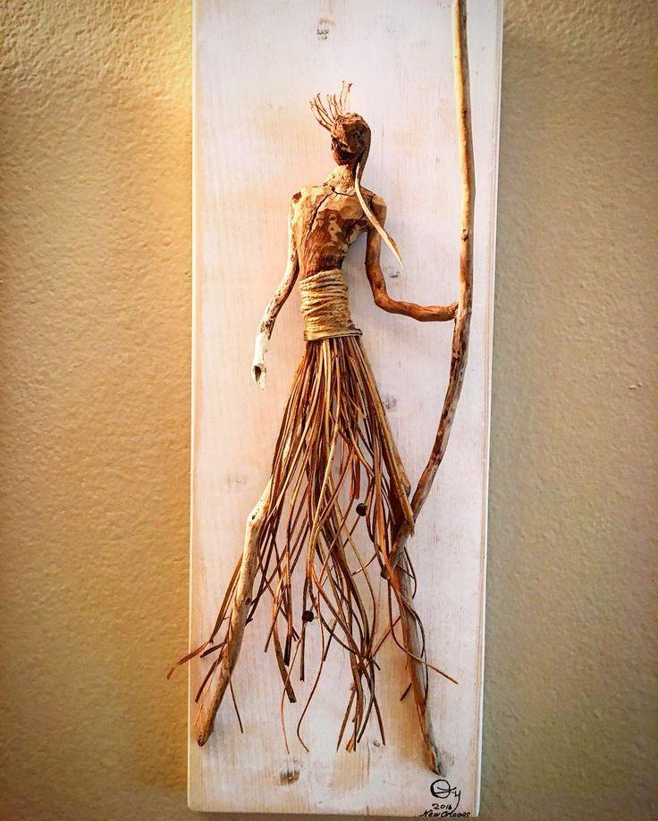 #driftwood #driftwoodart #drivved#artcenter #artcentre #artnews #arts #artmagazine #woodart #woodcraft #woodwork #sculpture # coastalstyle#art #artstagram #artistsoninstagram #artnouveau #artshow #artnews #artnouveau #artnature #arte_of_nature #frenchmarket #neworleansart #neworleans #newyorkart #artcraft #arts