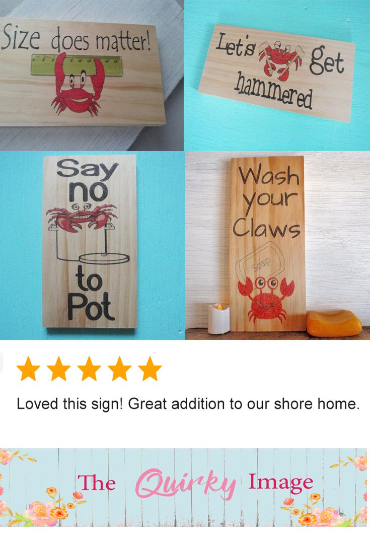 62 best crabbing life and crab decor images on pinterest crab