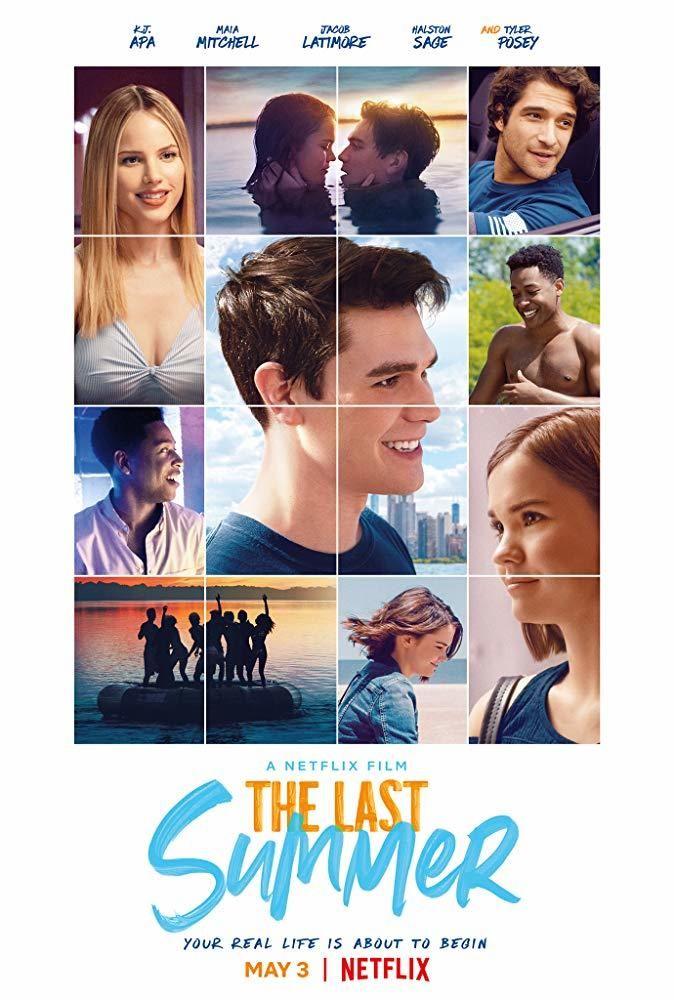 Thelastsummer Summer Movie Netflix Movies Full Movies Online Free