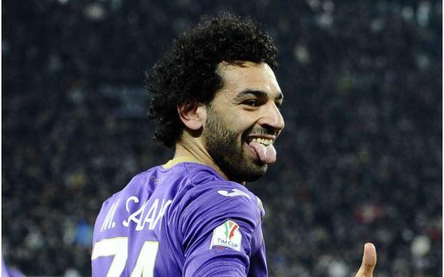 """Parla Salah:""""Non è tutto vero. Rispetto per la Viola"""" Il giocatore egiziano al momento protagonista di una controversia """"internazionale"""" tra Chelsea e Fiorentina. E' tornato a parlare dopo le vicende che lo avevano visto al centro della scena. Secondo l"""