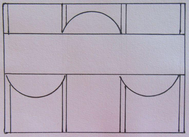 2017 June Card Sketch Challenge