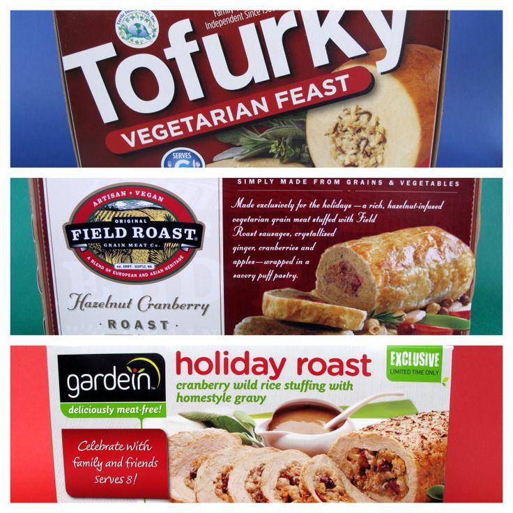 veggie friendly turkey alternatives