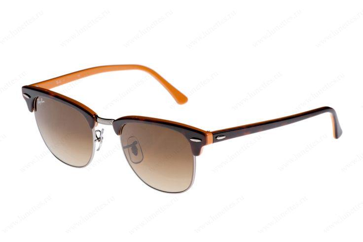 """Купить солнцезащитные очки Ray-Ban 0RB3016 112685 в интернет-магазине """"Роскошное зрение"""""""