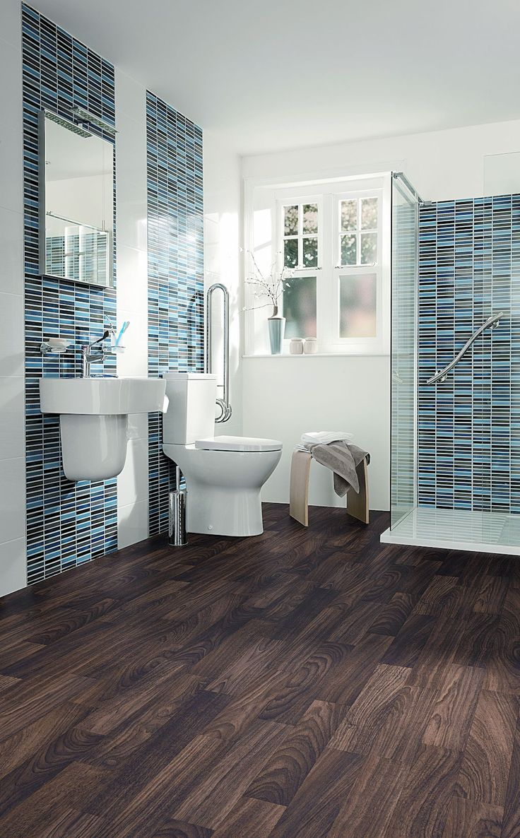 How To Choose Possibly The Best Vinyl Tiles For Bathroom?