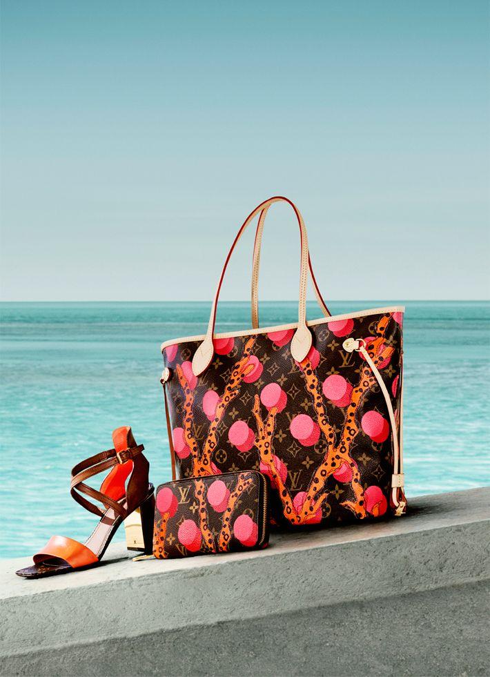 Louis Vuitton Summer 2015 Collection