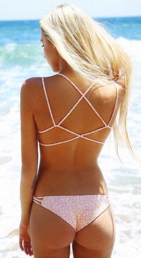 Kaia Bikini