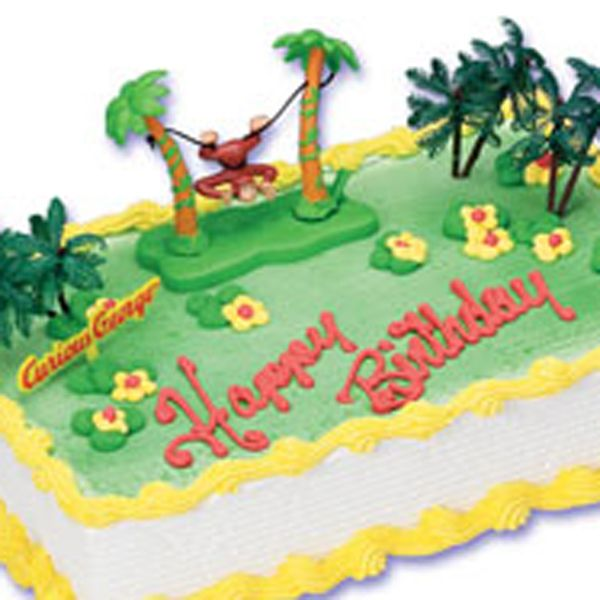 1000+ images about Curious George Birthday Party on Pinterest Curious George, Curious George ...
