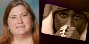 White Teacher Calls Tupacs Dear Mama N-Word Tunes To Students  A teacher from Alabama was placed on administrative leave after using a racial slur to describe one of the most heartfelt songs in hip-hop history.    AL reports Teddie Butcher was overseeing her food and nutrition class at Hoover High School Friday (Jan. 19) when students began playing music while working on a project. Playing music is allowed in the class but parent Shenita Morrow says her daughter told her once the students…