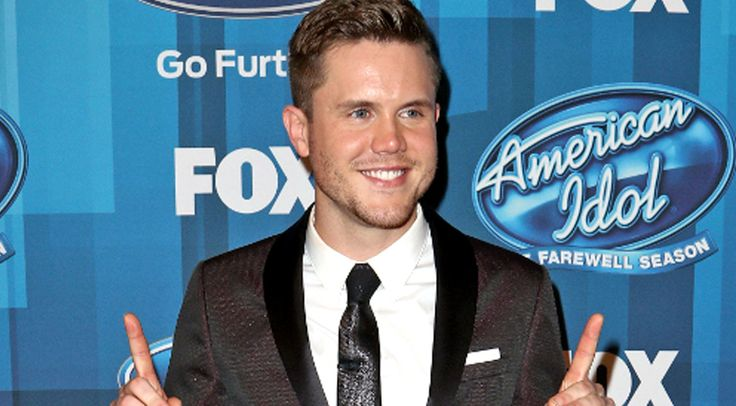 The final winner of American Idol opens up about his new record...