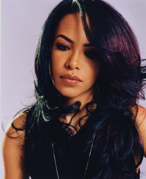Tribute to Aaliyah. It's been 14  years since her death. Come and celebrate her legacy here.