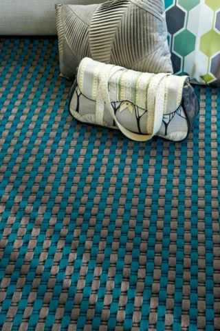 Vogue Handwoven Rug, in Multiple Sizes & Colours - Complete Pad ®