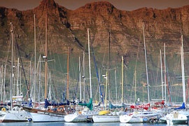 Day 1: Hout Bay