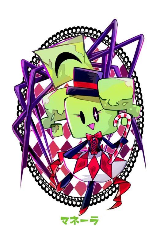 Super Paper Mario Mimi If u didn't know, I love her a bunch!!!