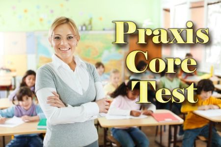 The Praxis Core Test is typically taken by college students entering teacher preparation programs.[1] Many colleges and universities require students to pass the Praxis Core Test before being formally admitted to the school's teacher preparation program  http://exampedia.org/wiki/Praxis_Core_Test