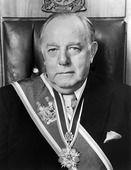 Balthazar Johannes Vorster (13 Desember 1915 tot 10 September 1983) het dr. Hendrik Frensch Verwoerd met laasgenoemde se sluipmoord op 6 September 1966 opgevolg as Eerste Minister van Suid-Afrika en so die sewende Eerste Minister sedert Uniewording geword. Hy was ook 'n kort tydperk van 1978 tot 1979 Staatspresident van Suid-Afrika.