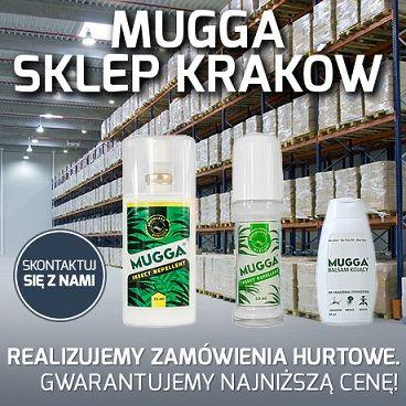 Firma Linarem prowadzi sprzedaż detaliczną środków na komary Mugga. Zapraszamy do sklepu stacjonarnego: Kraków ul.…