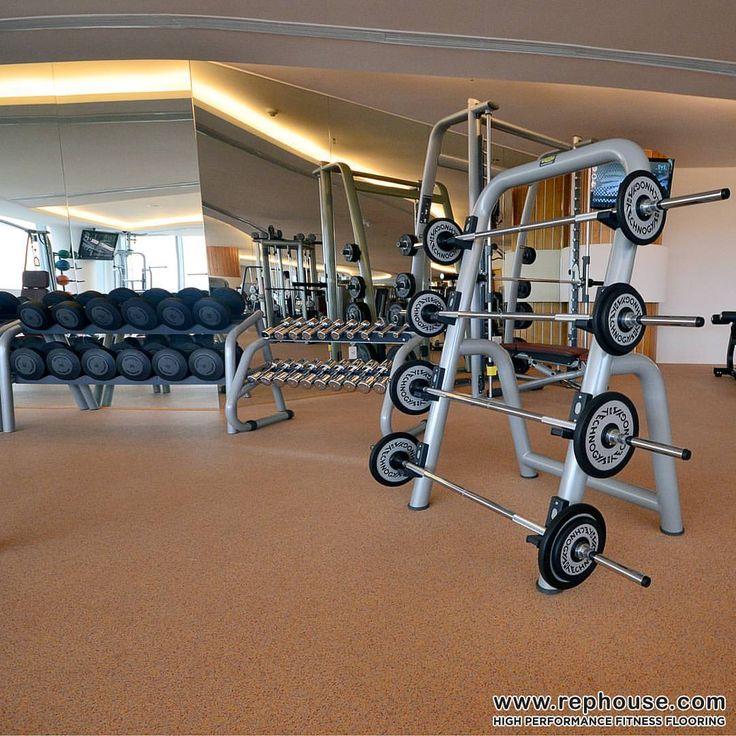 Gym Equipment Vietnam