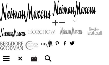 Designer Apparel, Shoes, Handbags, & Beauty | Neiman Marcus