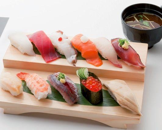 5 Recommended Conveyor Belt Sushi Restaurants in Kyoto