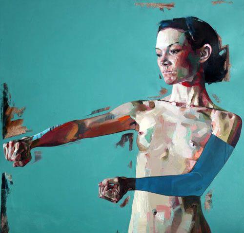 Simon Birch, via designmilk.com