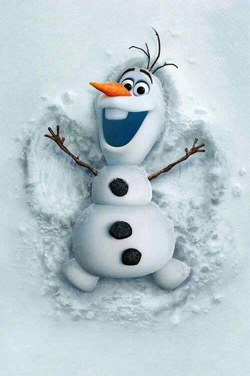 #Frozen #olaf #disney
