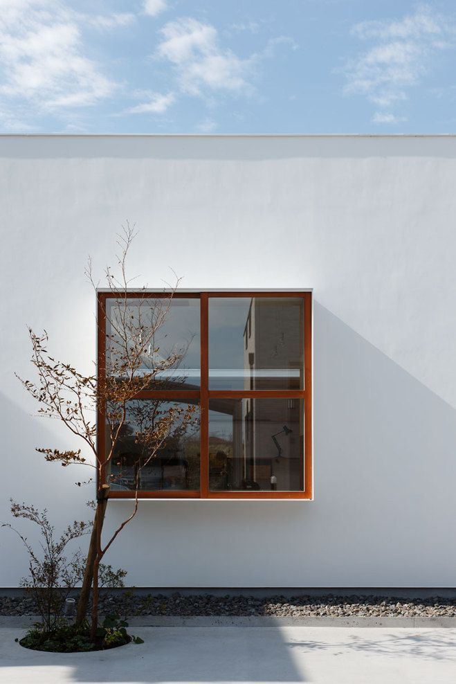 Fragments of architecture — Idokoro / mA-style architects