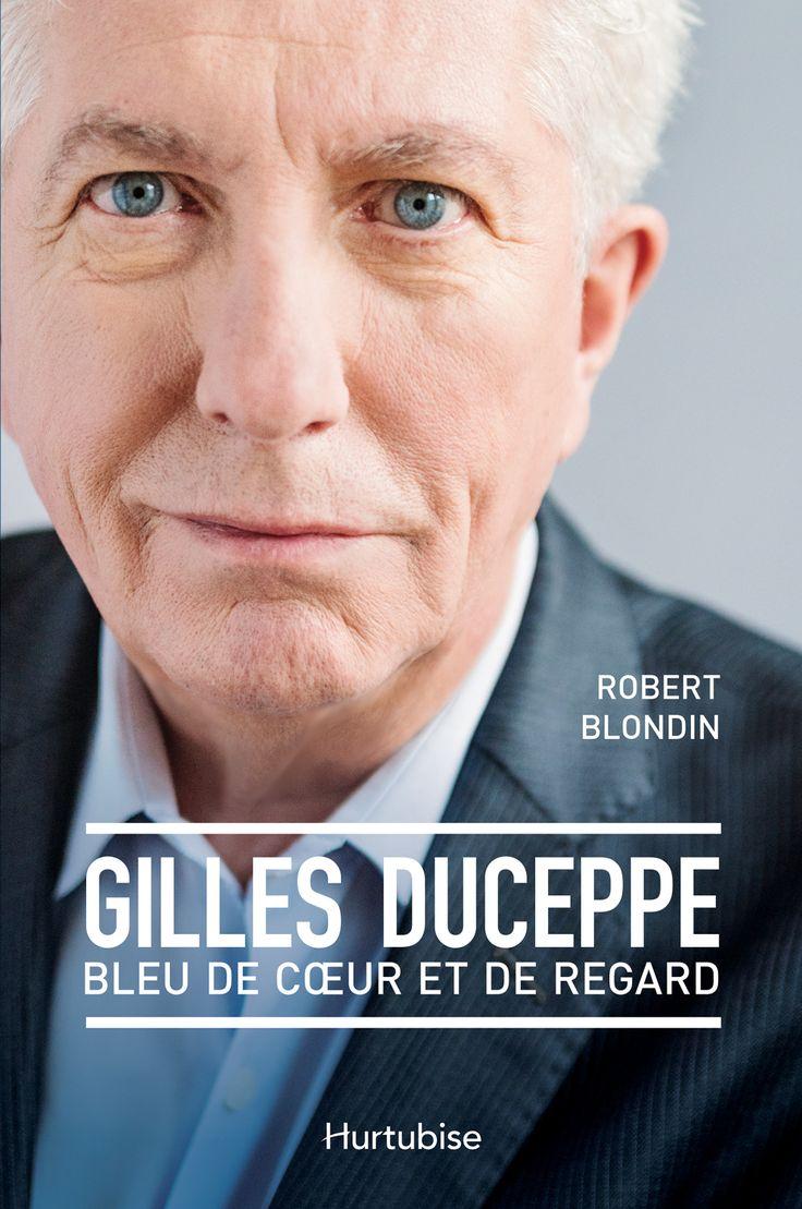Gilles Duceppe, bleu de cœur et de regard - Robert Blondin - 504 pages, Couverture souple. Photos en noir et blanc et en couleurs. -   Référence : 00908138 #Livre #Biographie #Témoignage #book #Cadeaux #Lecture #cadeauxnoel