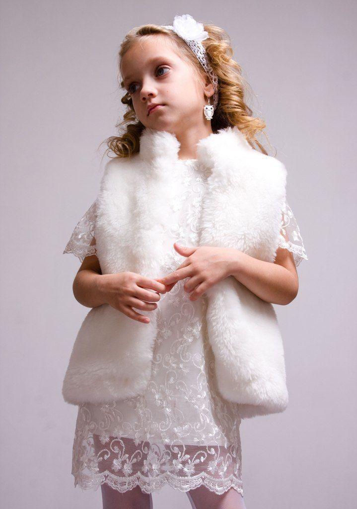 Как сшить жилет своими руками из старой шубы: модели детские, выкройки